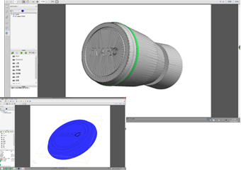 カギ開発イメージ画像